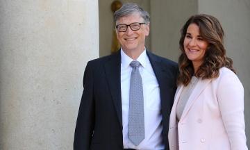 Билл Гейтс передал уже бывшей жене акции на более $2 млрд