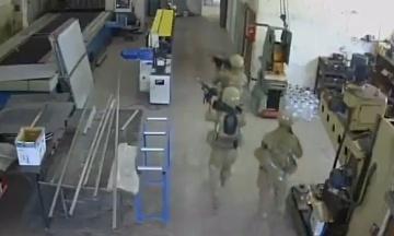 На американських військових подали до суду за помилковий штурм заводу в Болгарії. Командування бійців не каратиме