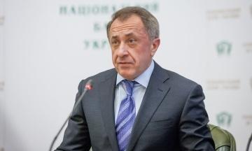 Голова Ради Нацбанку Данилишин розкритикував Рожкову та Сологуба за судовий позов: Неспроста напередодні візиту МВФ