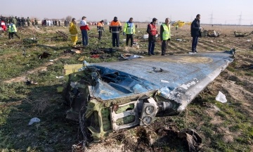Авіакатастрофа МАУ: Іран не надав повних відповідей прокуратурі, а частину запитів проігнорував