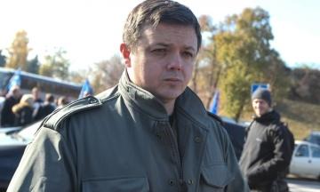 СБУ: Екснардеп Семен Семенченко організував у 2019 році обстріл будівлі телеканалу «112 Україна»