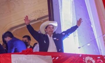 Президентом Перу став колишній сільський учитель. Він обіцяв провести низку реформ і розпустити Конституційний суд