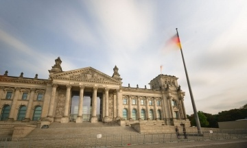В Германии «зеленые» впервые стали лидерами предвыборных опросов