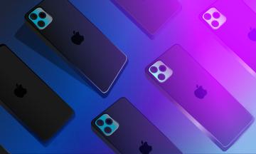 Колонка HomePod mini та чотири нові iPhone: 12, mini, Pro і Pro Max — головне з презентації Apple