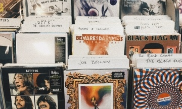 Журнал Rolling Stone оновив рейтинг «500 кращих альбомів усіх часів». Що змінилось?
