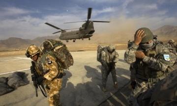 Новая Зеландия выводит весь военный контингент из Афганистана. Он находился в стране 20 лет