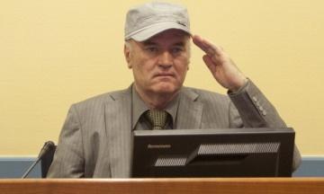 Суд Гааги оставил в силе пожизненный приговор сербскому генералу Младичу. Байден назвал решение историческим