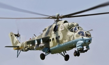 Білорусь звинуватила Польщу в порушенні повітряного простору. Польські військові відповіли, що вчинили ненавмисно