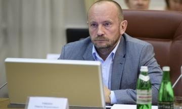 ЗМІ повідомили про відставку очільника митниці Рябікіна через місяць після призначення. Той усе спростував