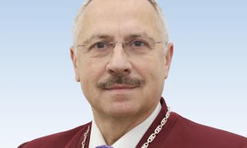 Зеленський перепризначив заступника голови КСУ Головатого членом Венеціанської комісії