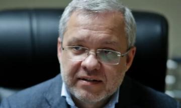Зеленский ввел в СНБО министра энергетики Галущенко
