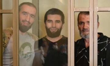«Дело Хизб ут-Тахрир»: российский суд отправил в тюрьму трех крымских татар. Украина требует отменить приговоры