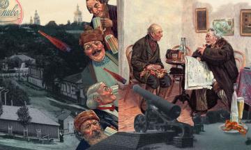 Большая история украинского пива. Чернигов и Нежин: чешские традиции и чешское качество с дисконтом — часть четвертая (и последняя)