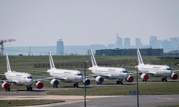 Борьба за климат. Во Франции могут запретить внутренние авиарейсы на короткие расстояния