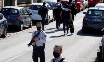Во Франции уроженец Туниса напал на полицейский участок. Есть жертвы