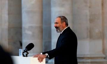 Премьер Армении Пашинян подал в отставку. В стране состоятся внеочередные парламентские выборы