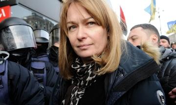 Дружина Саакашвілі проходить свідком у справі про вбивство чеченського командира в Берліні