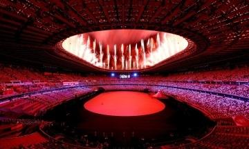 В Токио стартовали летние Олимпийские игры 2020