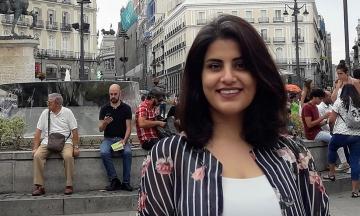 У Саудівській Аравії ув'язнили активістку, яка боролася за право жінок кермувати автомобілем