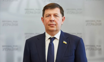 Суд арестовал имущество депутата от ОПзЖ Козака. Его подозревают в государственной измене