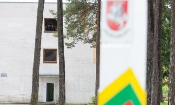 Україна надасть Литві колючий дріт для будівництва стіни на кордоні з Білоруссю