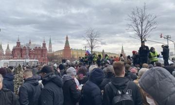 В России оштрафовали Twitter, TikTok и Google на миллионы рублей за неудаление призывов на акции Навального