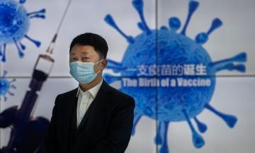 Китай відмовився співпрацювати з ВООЗ у другому етапі розслідування походження COVID-19