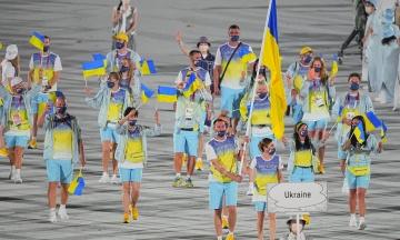 Российский «Первый канал» не показал сборную Украины на Олимпийских играх. Он прервался на рекламу