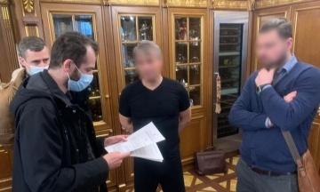 Справа ексголови Укравтодору Новака: власнику «Альткому» повідомили про підозру в дачі хабара