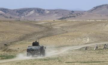 У Грузії проведуть військові навчання за участю України та США