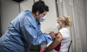Нью-Йорк першим у США запровадив «паспорт вакцинації»
