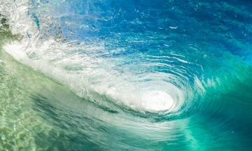 Последнее десятилетие было самым жарким для Атлантического океана за почти 3 тысячи лет
