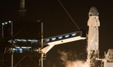 Новая эра космических полетов: SpaceX отправила на МКС первую регулярную миссию. В 20 фотографиях