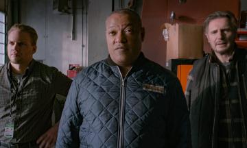 Що подивитися у вихідні. Продовження «Ріка і Морті», трилер з Ліамом Нісоном і Лоуренсом Фішберном й останній сезон детективу «Босх» від Amazon Prime