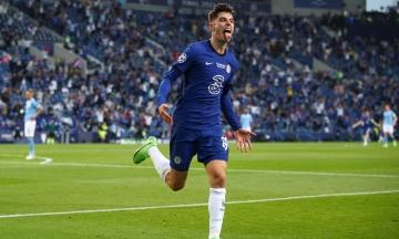 «Челсі» виграв Лігу чемпіонів УЄФА
