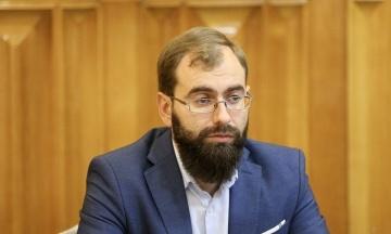 Комітет Ради в середу розгляне подання Зеленського про звільнення члена ЦВК Греня