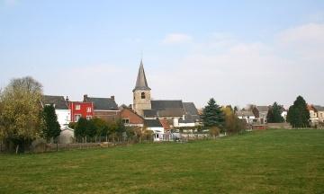 В Бельгии фермер подвинул пограничный камень и «захватил» более тысячи квадратных метров Франции