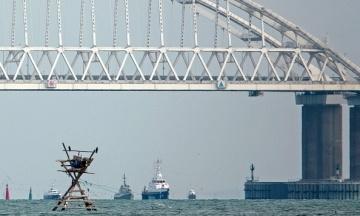«Росія пішла на посилення ескалації». МЗС України обурене закриттям Керченської протоки до осені