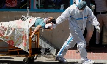 Індія третьою у світі перетнула межу у 300 тисяч померлих від коронавірусу