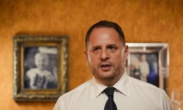 Офіс Зеленського ініціює термінову зустріч політрадників і глав МЗС країн «нормандського формату»