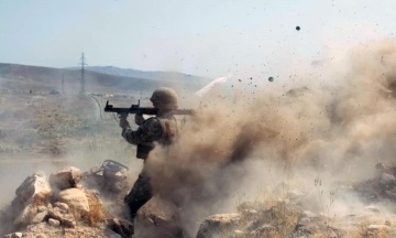 У Карабасі відбувся бій між вірменами й азербайджанцями. Є загиблі