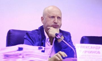 Турчинов заявив, що його викликали на допит у ДБР за справами Євромайдану