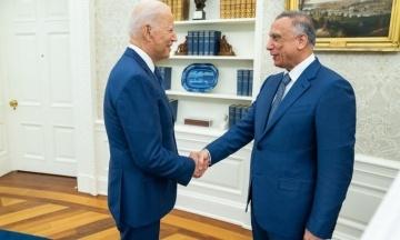 Джо Байден объявил о завершении военной миссии США в Ираке до конца года