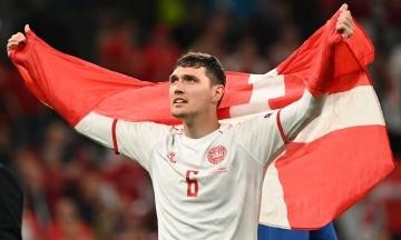 Євро-2020: Росія розгромно програє Данії та вилітає з турніру