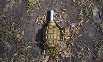 В Баварии мужчина нашел в лесу гранату и вызвал саперов. Оказалось, что это была секс-игрушка