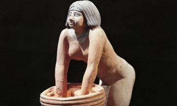 Археологи нашли старейшую пивоварню в мире. Там около 5 тысяч лет назад делали пиво древние египтяне