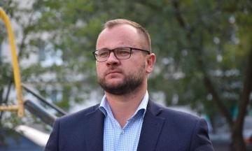 В Луцке на выборах мэра побеждает Игорь Полищук от партии «За майбутне»