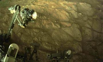 Марсохід Perseverance почав пошук слідів життя на Червоній планеті