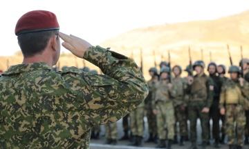 В России спецназовцы устроили массовую драку на экзамене. Причиной называют жульничество бойцов из Чечни