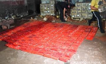В Киеве изъяли партию героина на миллиард гривен: более 368 килограммов наркотиков спрятали в муляжах кирпичей